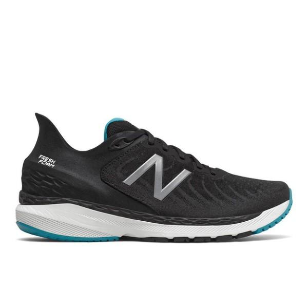 NEW BALANCE 男 慢跑鞋 M860N11-4E (202101) NB 860 黑