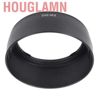 Houglamn 遮光罩EW‑65I避免散光EF 28mm F2.8 35mm