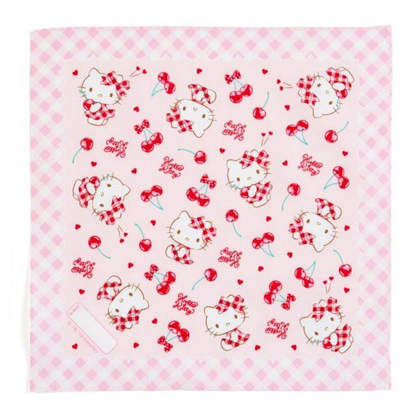 4165本通 日本製 100棉 手帕 凱蒂貓 美樂蒂 史努比 哆啦A夢 4901610497012 下標前請詢問