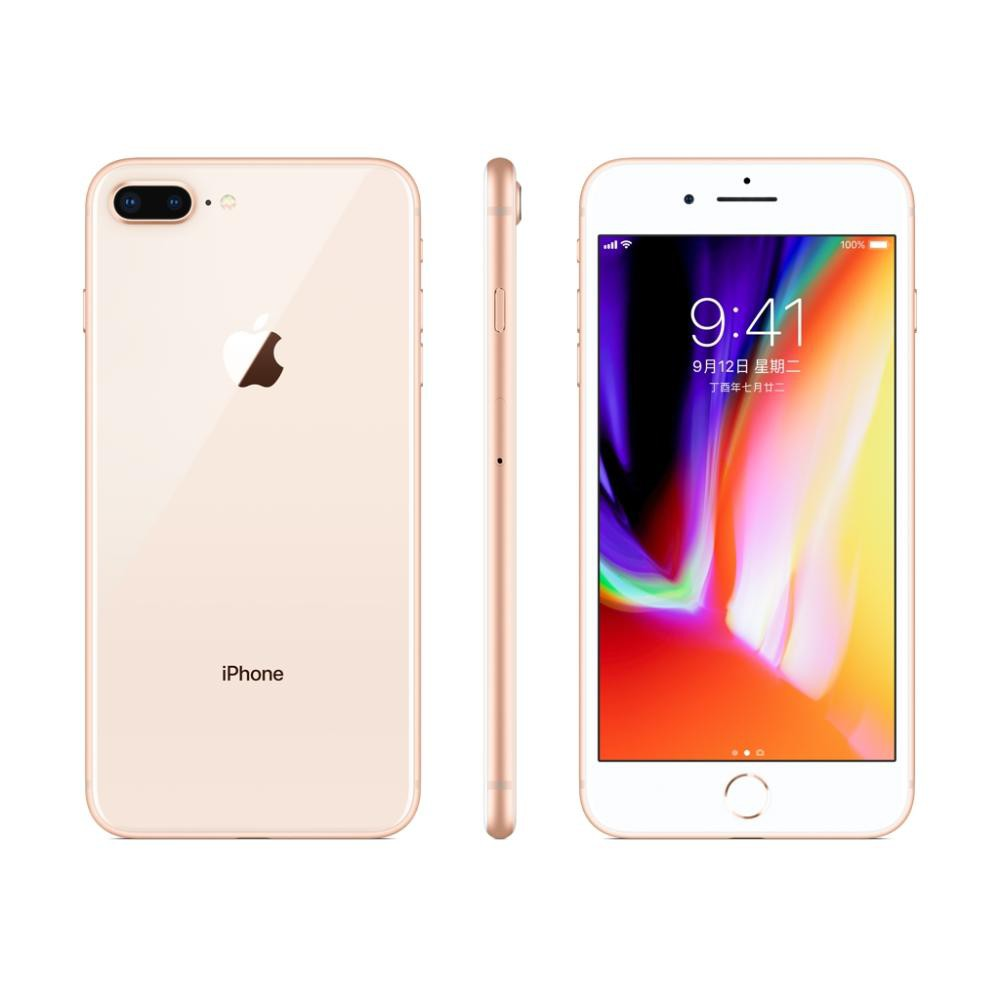 Apple iPhone 8 Plus 64G/128G(雙12免運衝評) (全新未拆,破盤價6期零利率,快速到貨中)