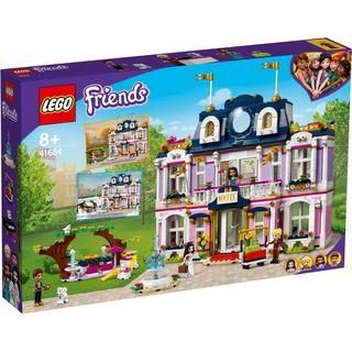 【FLY】 樂高 LEGO 41684 Friends系列 心湖城大飯店 臺南市
