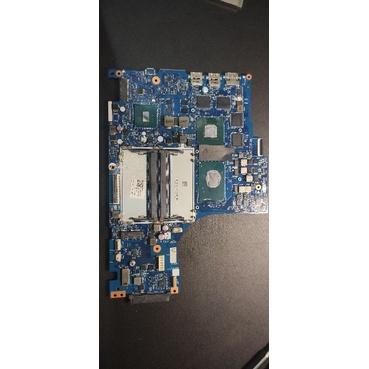 Lenovo Y520筆電不過電二手主板 DY512 NM-B191