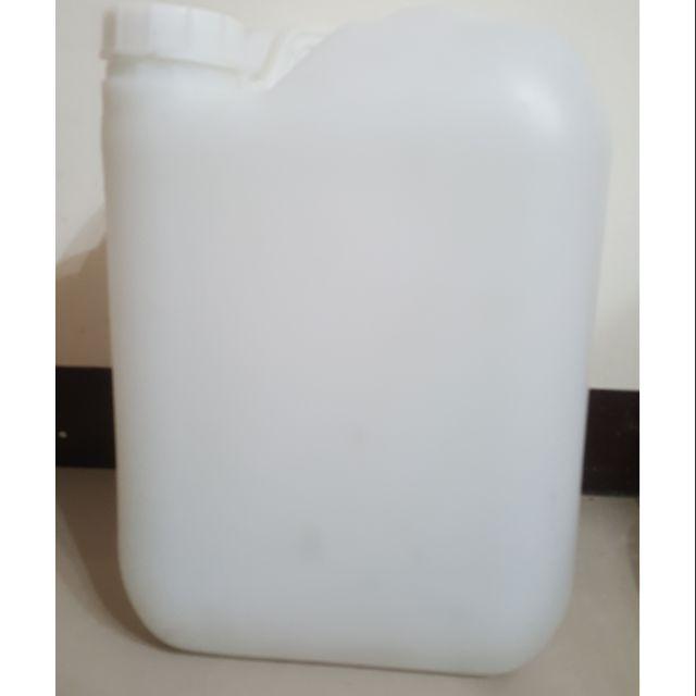 空桶 20L 四方塑膠桶