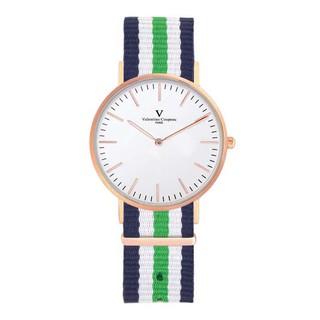 42B9C 61349-2 漾情青春手錶手表日本原裝機芯范倫鐵諾古柏 Valentino Coupeau 彰化縣