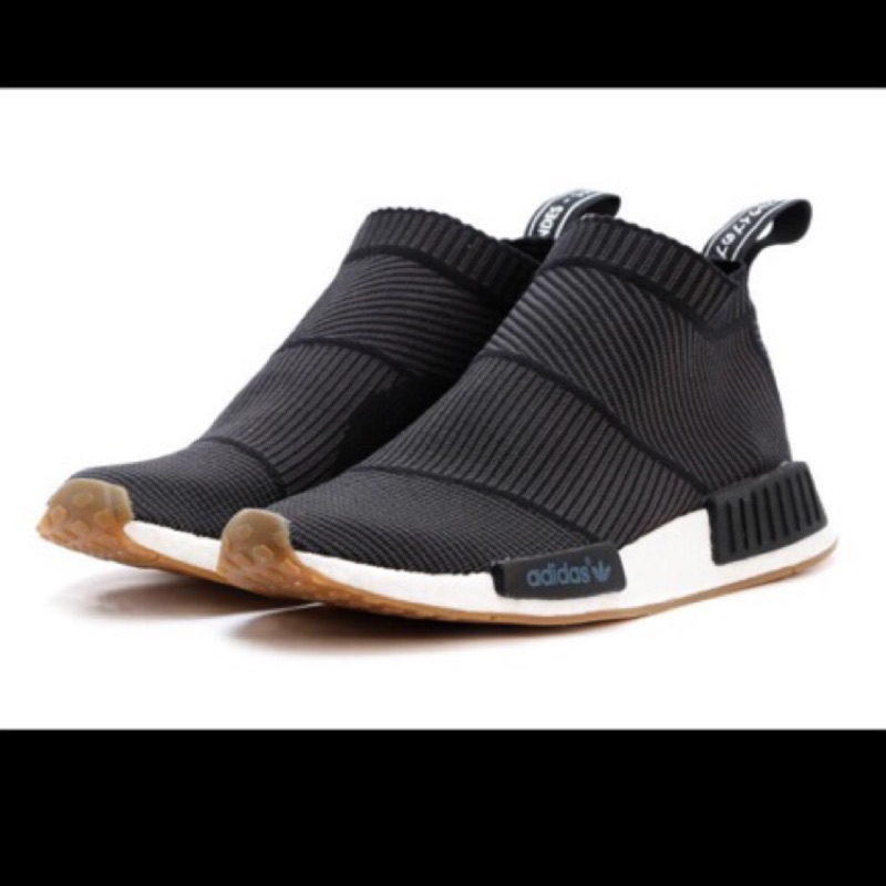 drammatico Specializzarsi Brezza  Adidas Originals NMD CS1 city pk 編織黑武士Y3 nmd boost BA7209 | 蝦皮購物