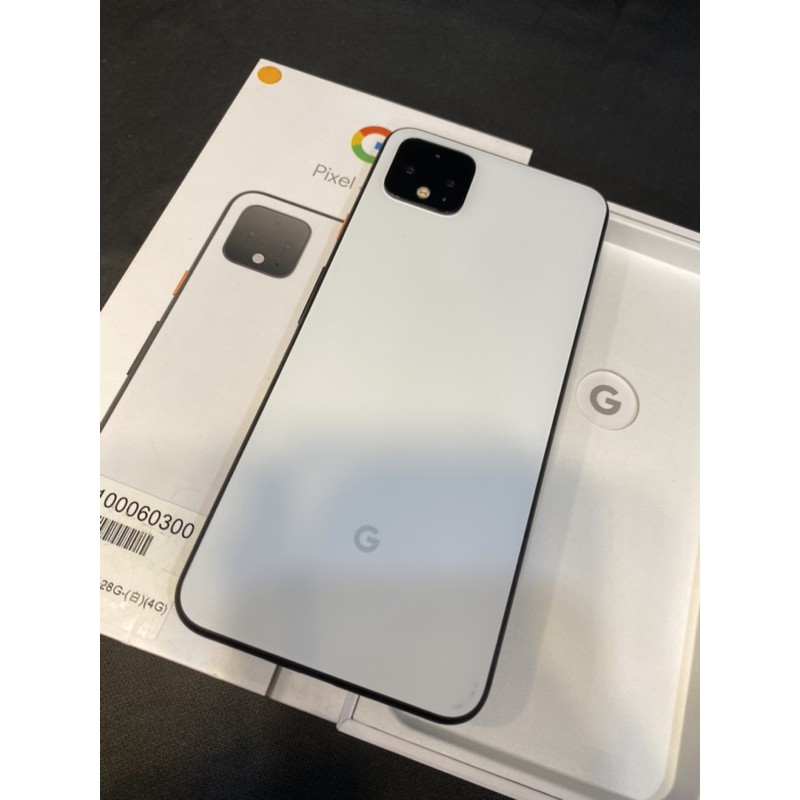 google pixel 4 xl 128g