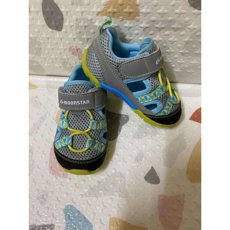 moonstar 二手兒童鞋 14.5CM