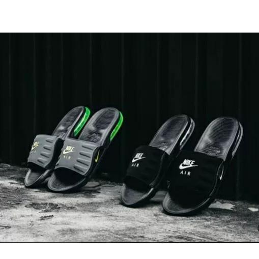 全新正品 美國耐克NIKE AIRMAX CAMDEN SLIDE男女耐克氣墊拖鞋BQ4626