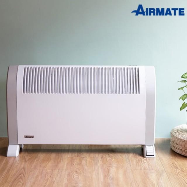 【小葉家電】艾美特AIRMATE【HC81243】對流式壁掛電暖器