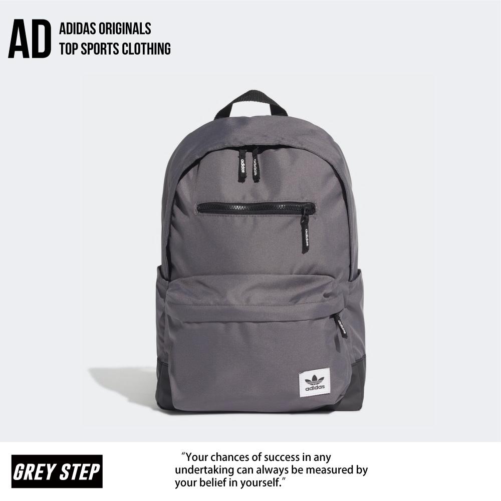 Adidas 愛迪達 三葉草 後背包 背包 黑色 EK2881 全新正品 快速出貨 統一發票