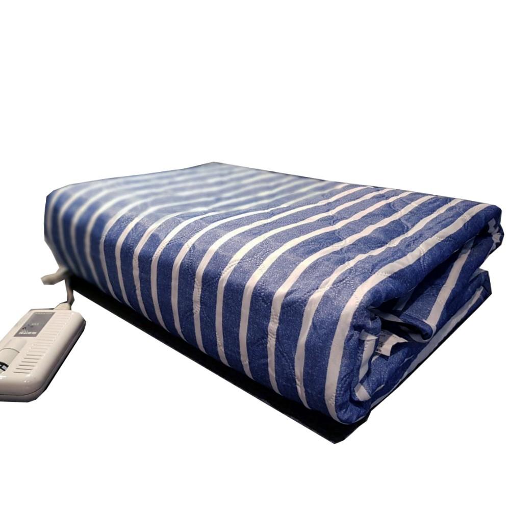 【太陽牌電熱毯】/七段式控溫電毯/ (公司貨)韓國電毯/保固1年/可水洗