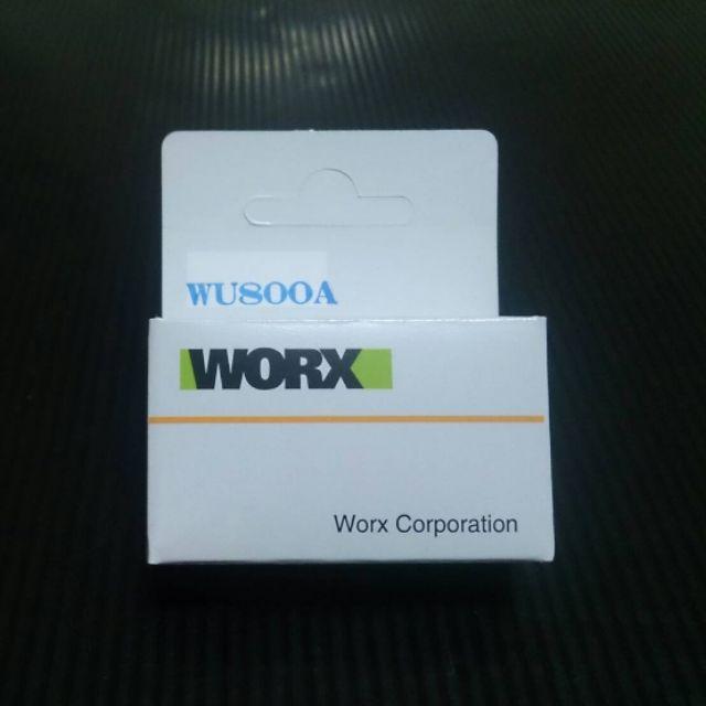 """🌐宇盛五金網🌐  """"WORX""""【威克士】平面砂輪機【WU800A】~【碳刷】"""