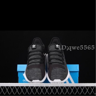 Adidas Original Tubalar Shadow BB8824 黑白配色小350 男女段皆有-8