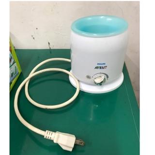 二手 Philips Avent 三合一食物加熱器 母奶加熱 溫奶器 飛利浦 低溫解凍 母乳保溫 調乳器 副食品加熱器 台北市