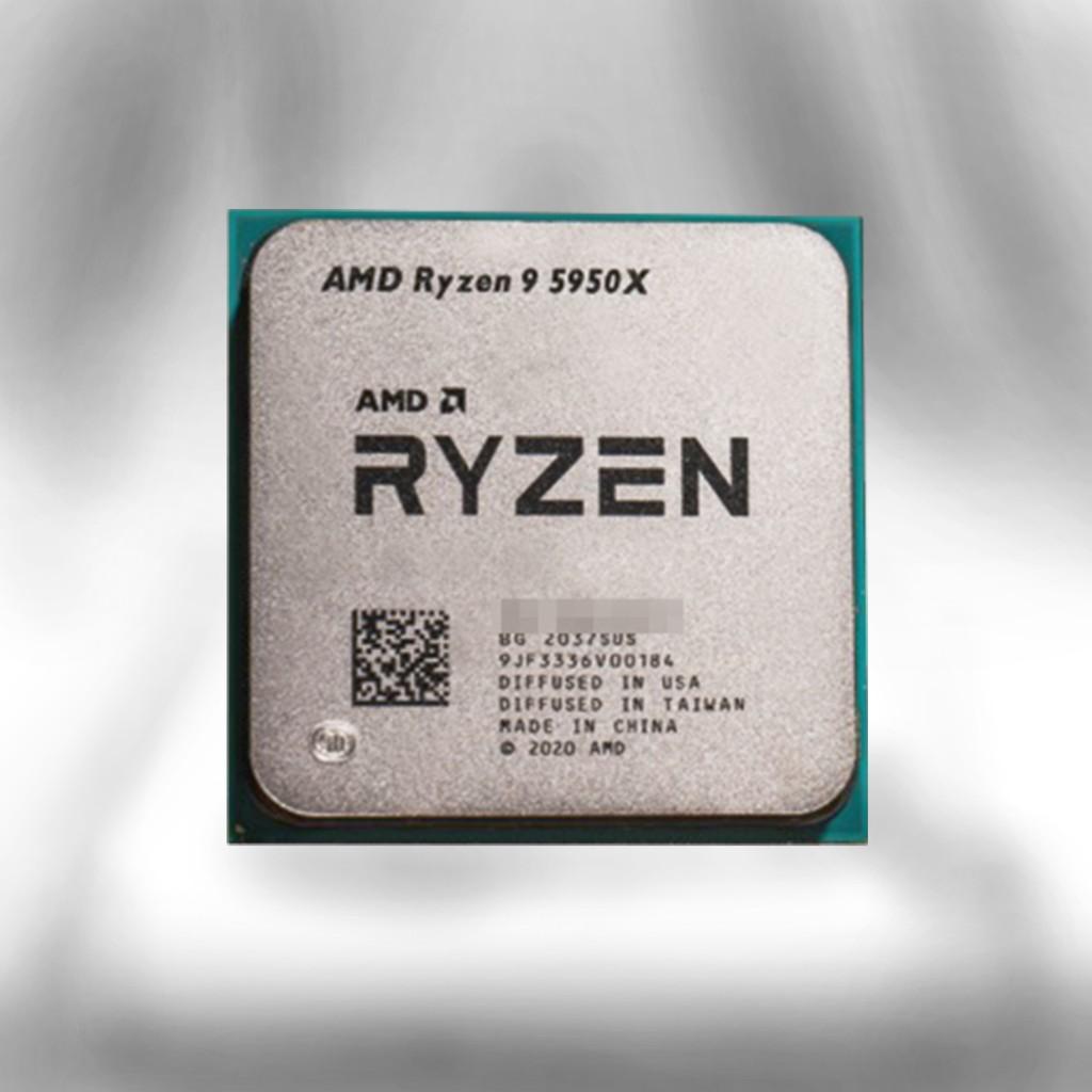 『 真香 』: R9 5950X (Ryzen 9 5950X) 散裝