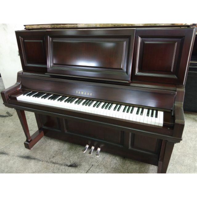YAMAHA 山葉 頂級系列YW201 二手鋼琴 中古鋼琴 新北 台北桃園中壢