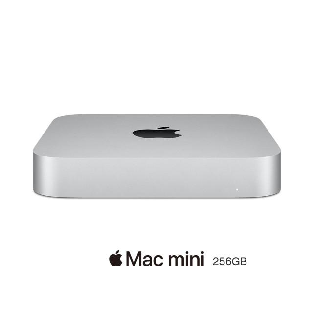 Apple Mac mini M1 / 8 核心 CPU、8 核心 GPU / 8G/ 256G