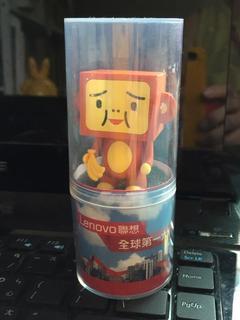 全新@《Lenovo》親子豆腐 立體造型8G隨身碟 一個(香蕉猴)(瑕疵品出清) 台北市