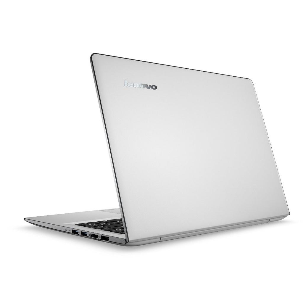 二手筆記型電腦 文書筆電 Lenovo IdeaPad U31-70 80M500BVTW 白