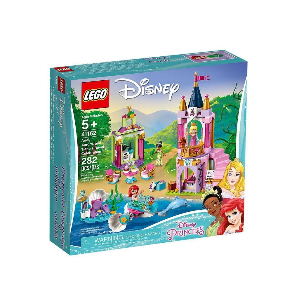 [Yasuee台灣] LEGO 樂高 41162 皇家慶典 迪士尼公主系列 下單前請先詢問
