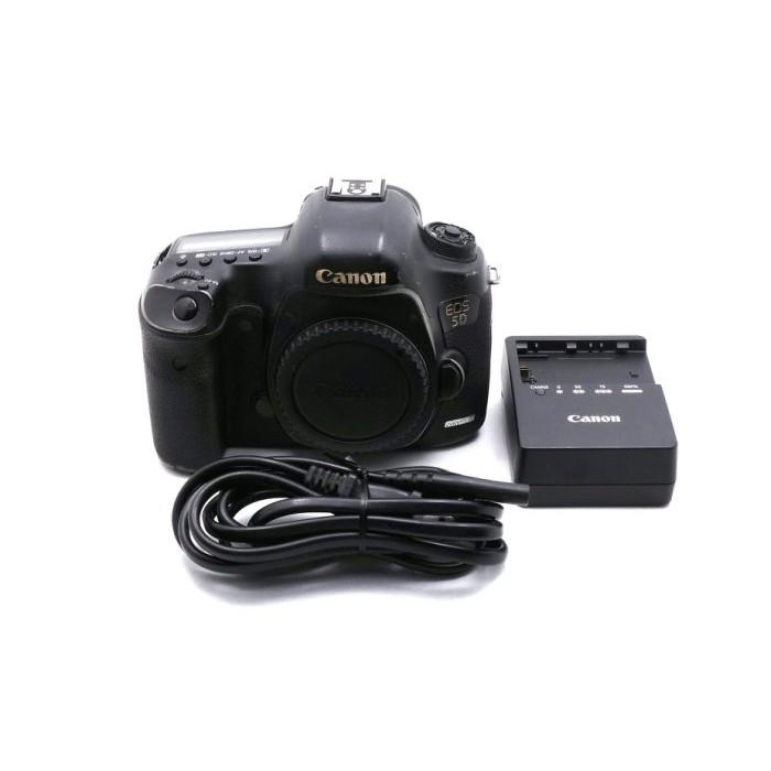 【台中青蘋果3C】Canon EOS 5D Mark III 5D3 單機身 二手 全片幅 單眼相機 #21605