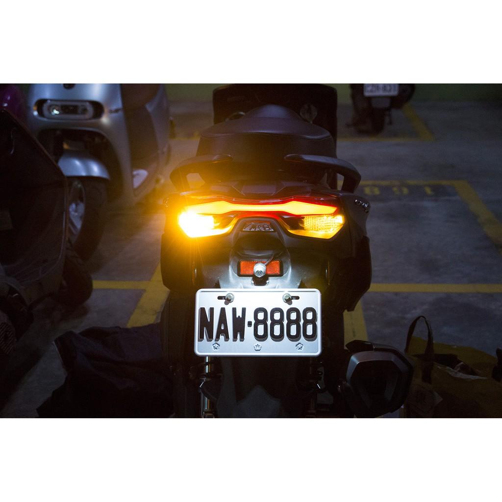 【PA LED】勁戰五代 六代 LED方向燈 全車更換方向燈 1156斜角