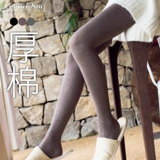內搭長褲 厚毛褲襪 保暖褲   1200D/ 1600D/ 1900D棉豎條紋提臀顯瘦打底襪 保暖加絨內搭褲 081200 新北市
