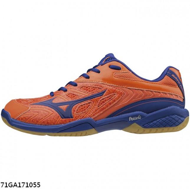 201901 71GA171055 (FANG 羽球鞋) (WAVE FANG SS2)  定價:3780