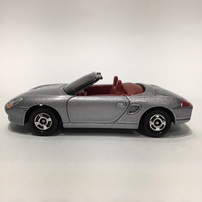 Tomica Porsche Boxster  1999 no 91