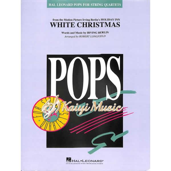 【Kaiyi music】Pops White Christmas
