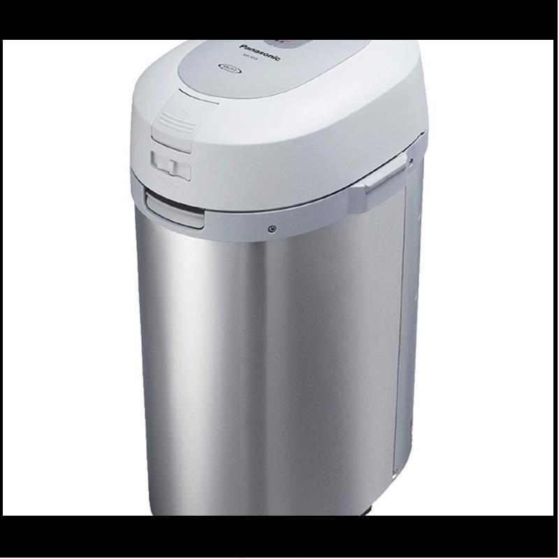 ▷奶味小浣熊◁Panasonic 最新款MS-N53XD 溫風式廚餘處理機 廚餘機除臭 熱風乾燥除