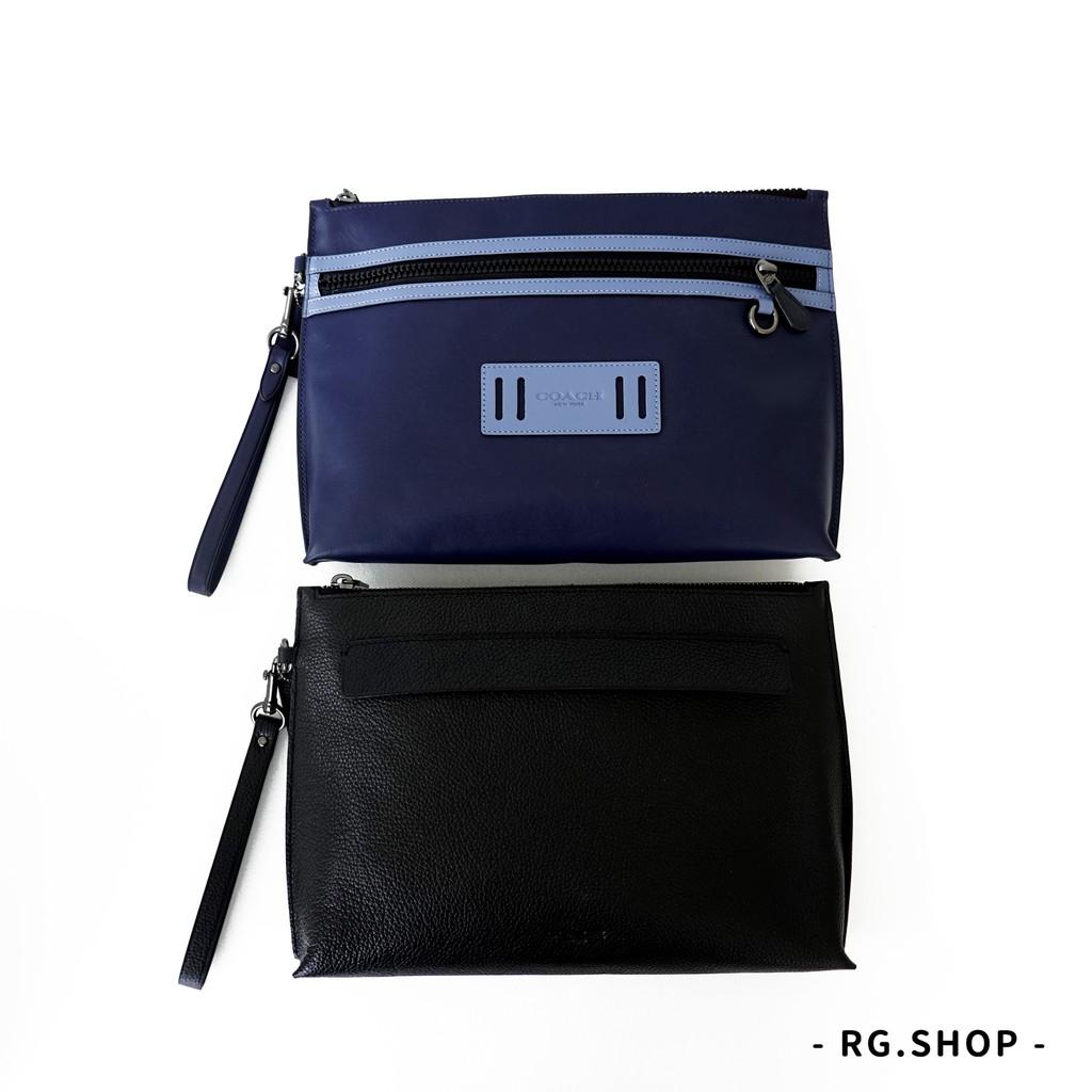 [RG.SHOP] COACH 男用 手拿包