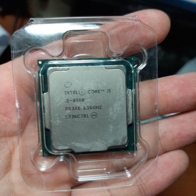 二手良品 Intel cpu i5 8400 8500 8600 i3 9100f i7 6700 i9 9900kf