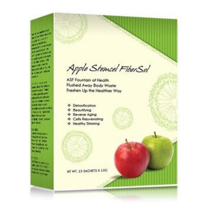 現貨 美極客 蘋果風味蛋白纖維粉 營養品 蘋果幹細胞 排便順暢 美容瘦身 宿便 蛋白粉 酵素 水果飲品