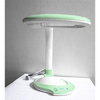 大保熊舒視檯燈 UY-2709 高頻電子式 用27W手掌燈管 高頻不閃爍的燈光設計- 桃園市