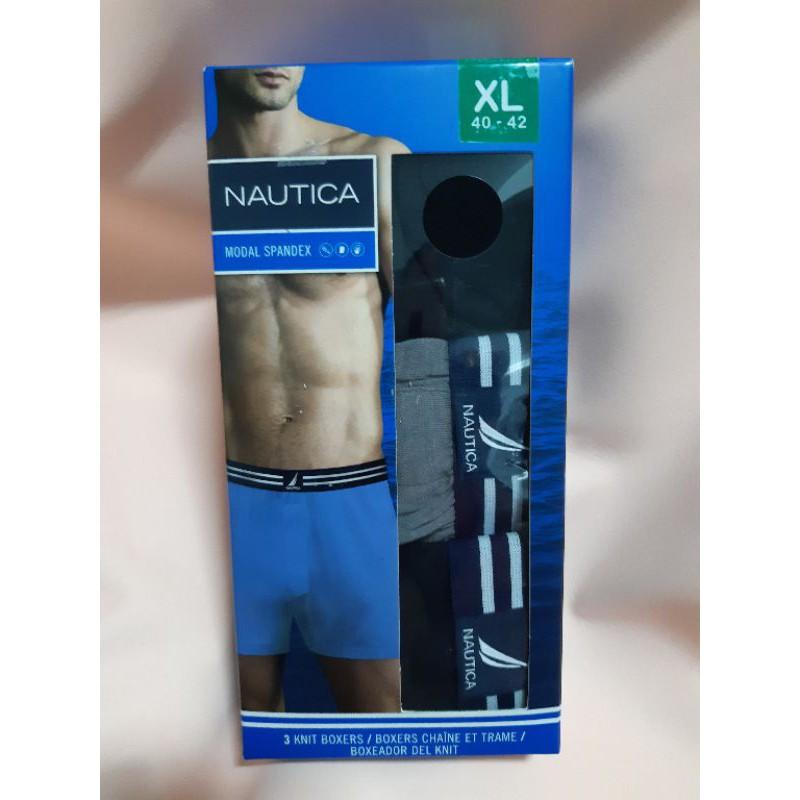 美式賣場 好市多 NAUTICA XL男性內褲 1件件賣