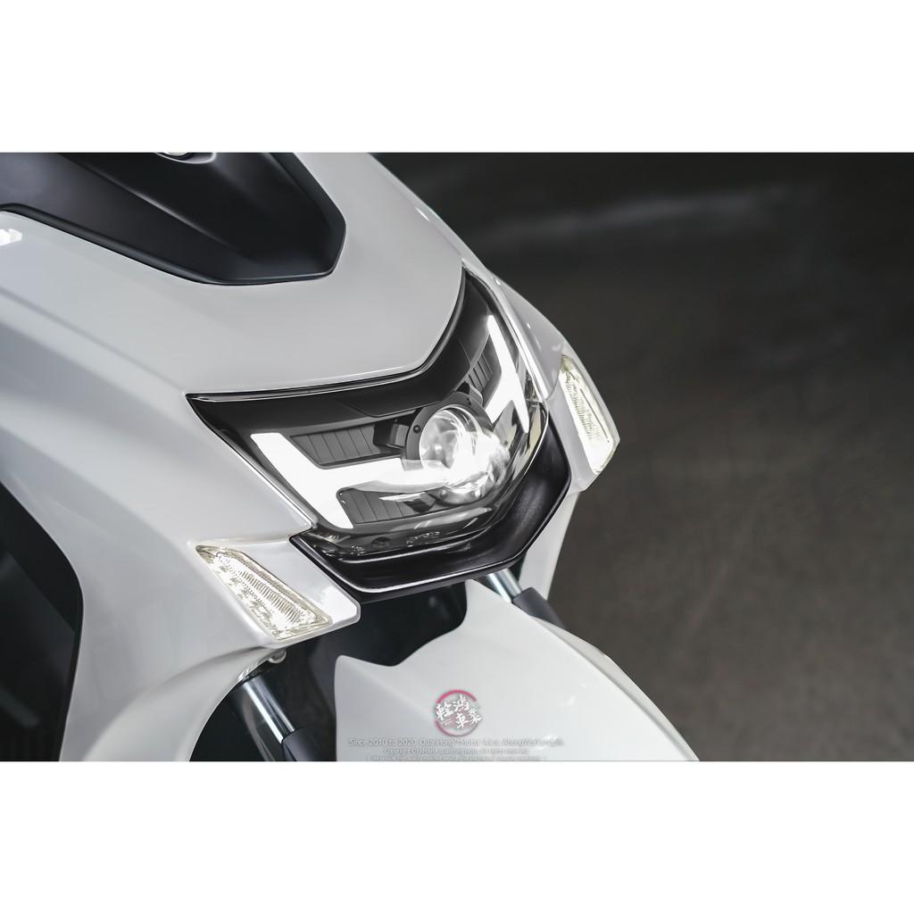 【輇鴻車業】SLO 勁戰五代 XC-P1 大燈魚眼 魚眼 LED魚眼 魚眼 LED大燈 五代勁戰 勁戰 五代