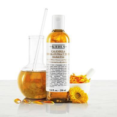 【專櫃正貨】Kiehl's契爾氏 金盞花植物精華化妝水 250ml 明星必敗商品 特惠出清中