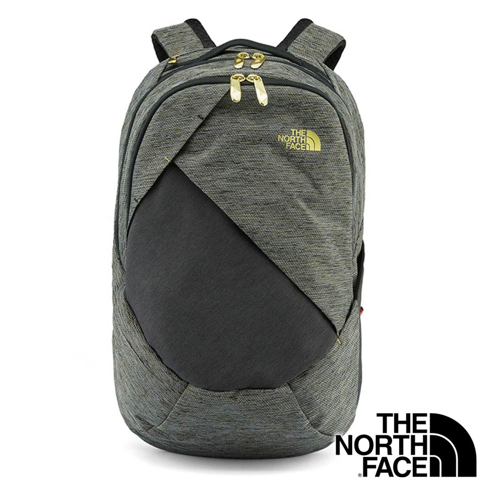 【THE NORTH FACE 美國】W ISABELLA 風格休閒背包 21L『粉/黑』 NF0A2RD8