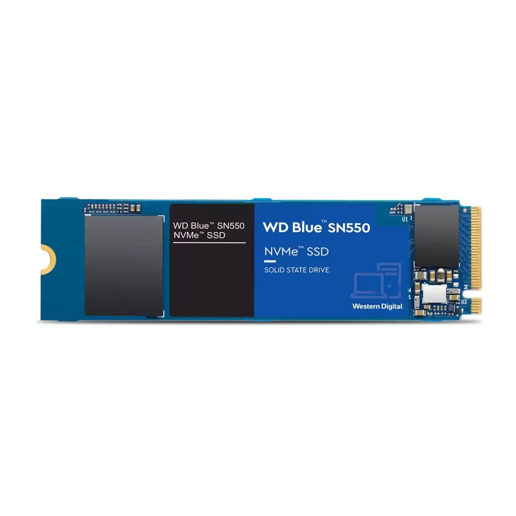 WD 藍標 SN550 1TB/五年保/SSD固態硬碟