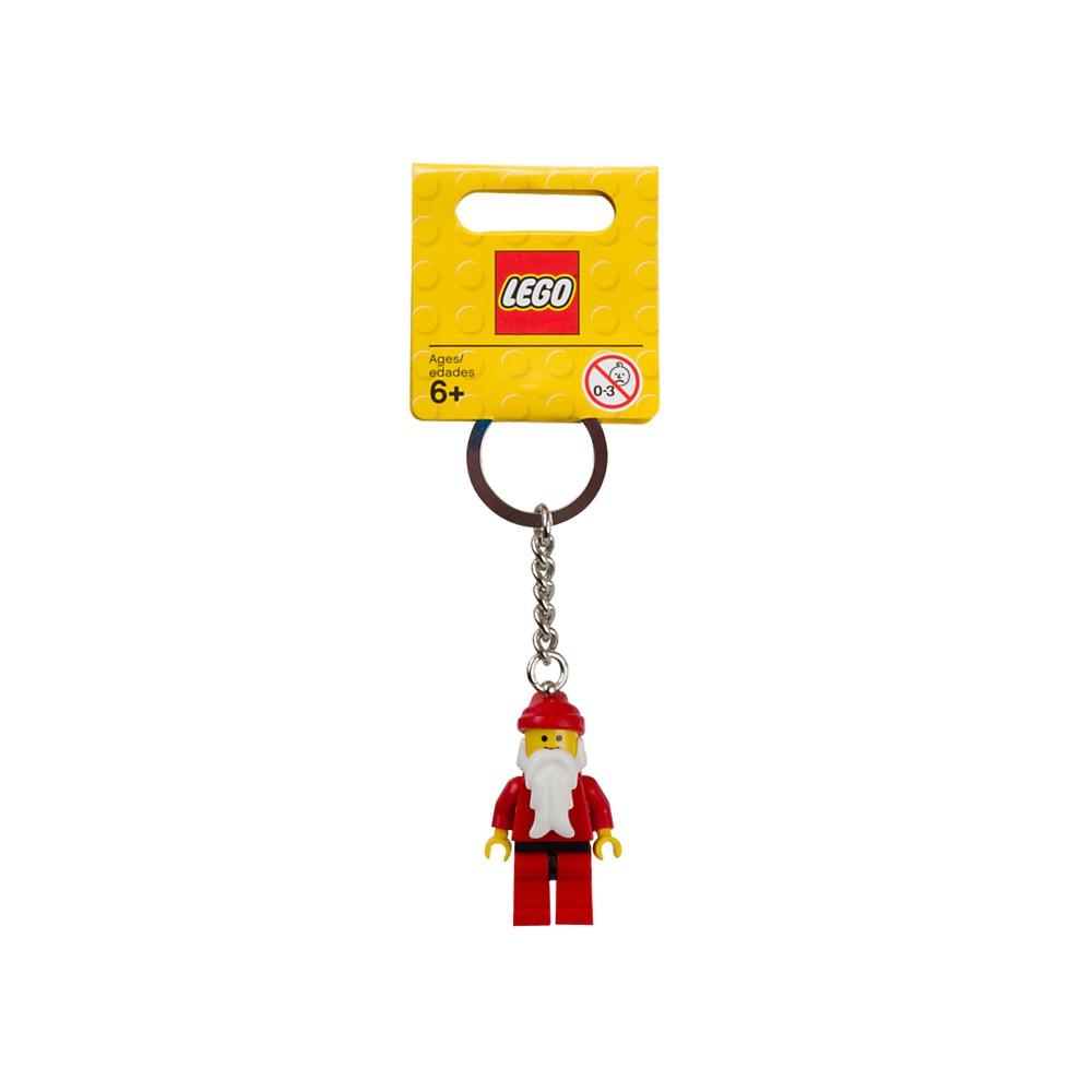 必買站 LEGO 850150 聖誕老公公 樂高鑰匙圈系列