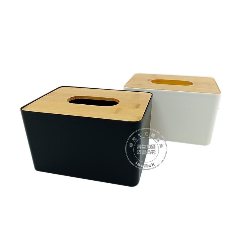愛上森林紙巾盒A1168 紙巾盒 竹