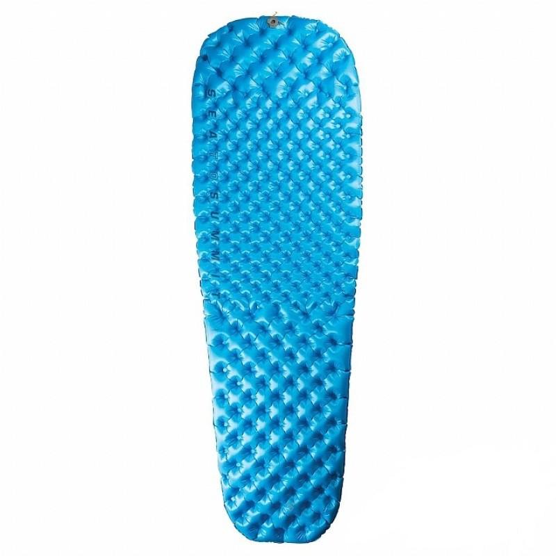 SEATOSUMMIT 舒適系列睡墊 標準型(藍色)[STSAMCLR-BLU]