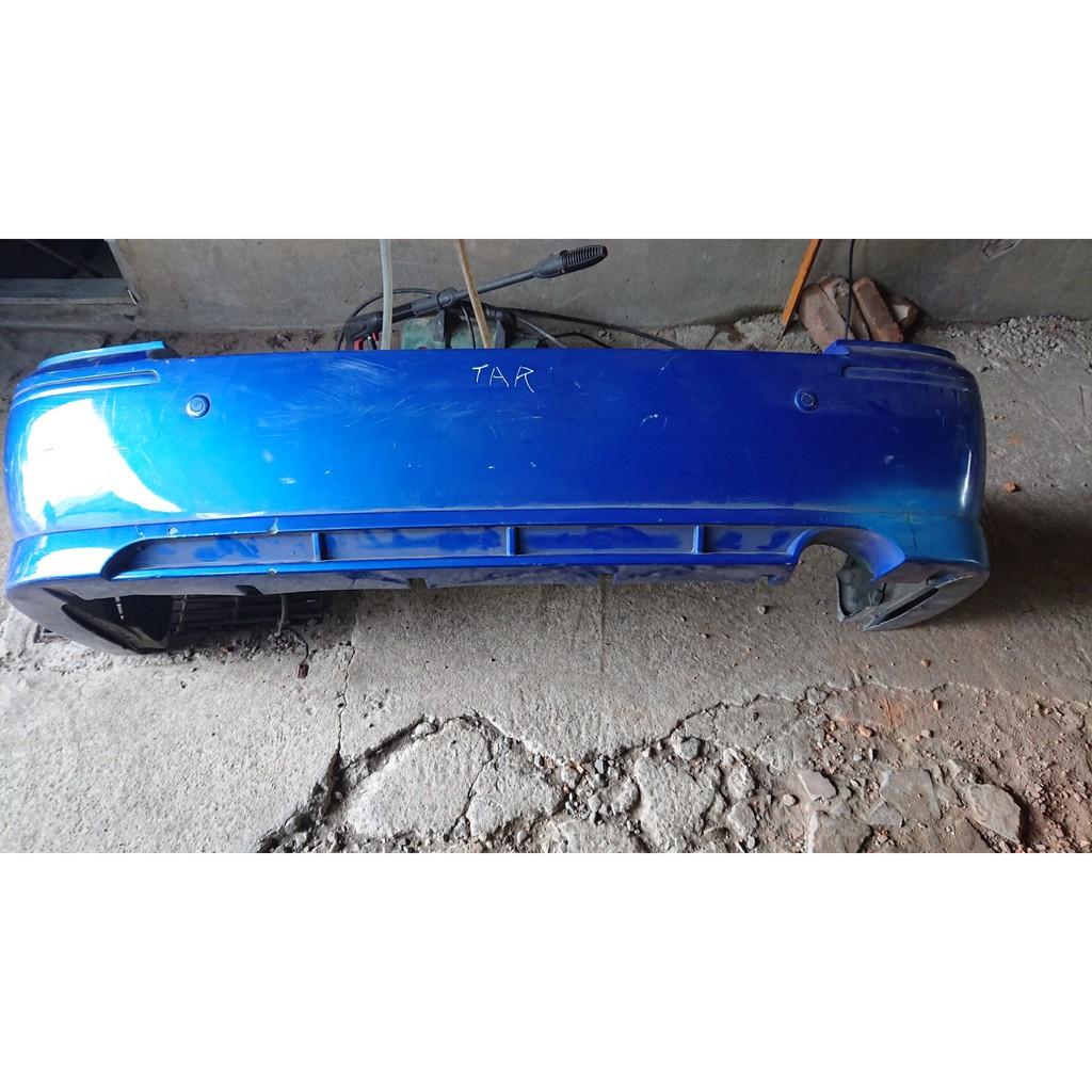 包料王 汽車 保險桿 Ford Tierra xt原廠後保桿