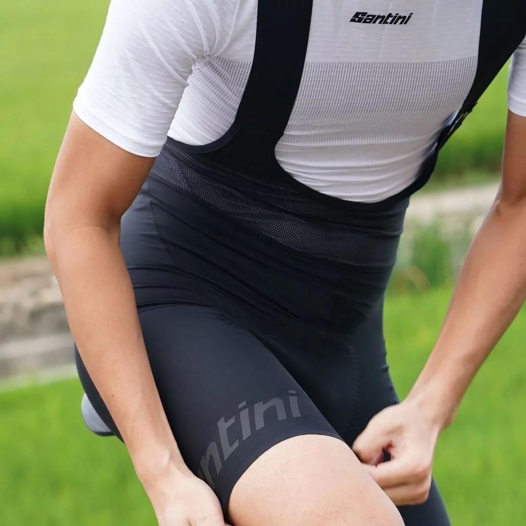 2020 Santini MAGO3 「魔哥三代」一體式無痕平整吊帶短褲 Mago (亞洲限定款) 公司貨 魔哥