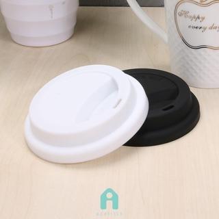 【ACT❤】(厚款 車輪杯蓋 )耐熱卡通矽膠杯蓋 密封防漏水杯蓋