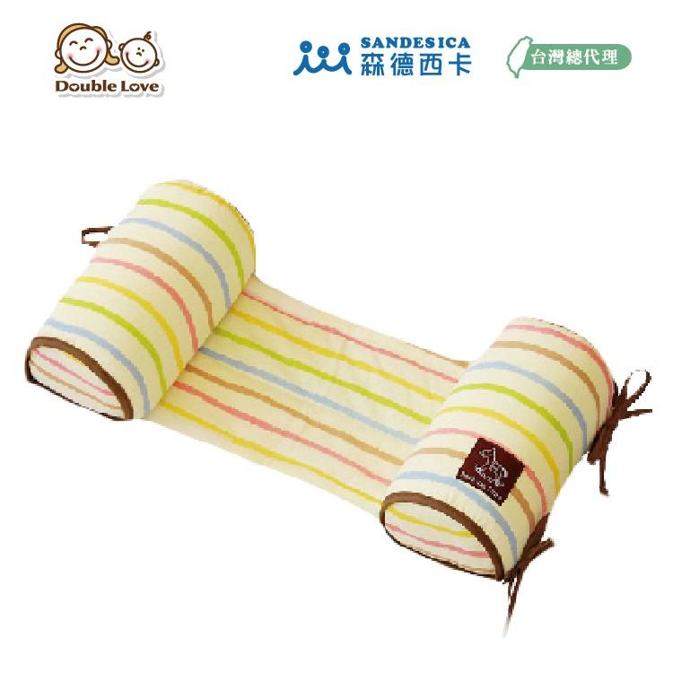(買就送定型枕) 嬰兒防側翻枕 寶寶固定(台灣總代理)【A50044】