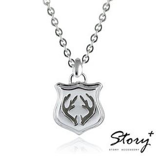 【STORY ACCESSORY】DEAR.925純銀項鍊-女《 SilverFly銀火蟲銀飾 》 台北市