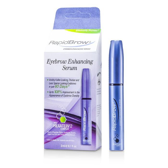 RAPIDLASH - 眉毛增長濃密精華RapidBrow Eyebrow Enhancing Serum(含Hexat