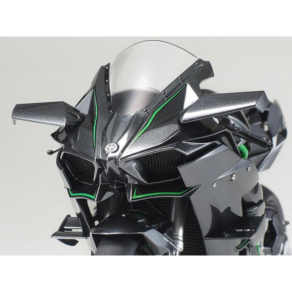 TAMIYA🌸田宮 h2r 川崎忍者 1/12 H2R Kawasaki Ninja 14131日本正版🌸